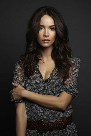 Abigail Spencer in Rectify