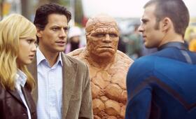 Fantastic Four mit Jessica Alba, Chris Evans, Michael Chiklis und Ioan Gruffudd - Bild 16