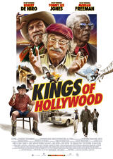 Kings of Hollywood - Poster