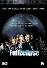 Full Eclipse - Poster