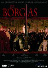Die Borgias - Poster