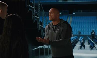 Fighting with My Family mit Dwayne Johnson, Florence Pugh und Jack Lowden - Bild 6