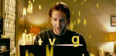 Bradley Cooper in Ohne Limit