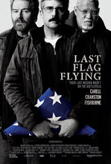 Last Flag Flying - Poster