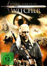 Geralt von Riva - Der Hexer - Poster