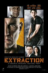Extraction - Poster