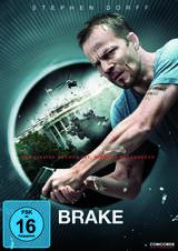 Brake - Poster
