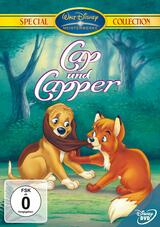 Cap und Capper - Poster