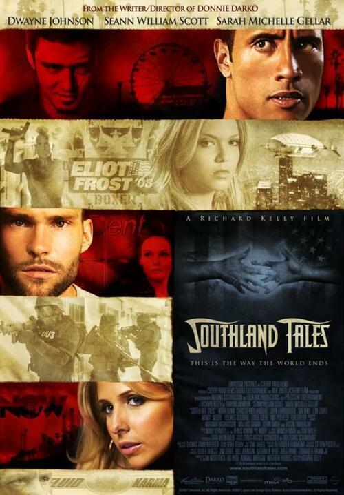 Southland Tales Film 2006 Moviepilot De