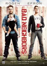 Bad Neighbors - Poster