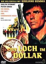 Ein Loch im Dollar - Poster