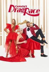 Canada's Drag Race - Staffel 1 - Poster