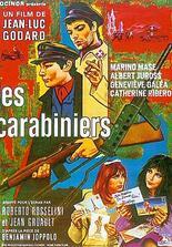 Die Karabinieri