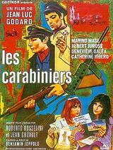 Die Karabinieri - Poster