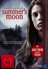Summer's Moon - Poster