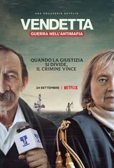 Vendetta: Wahrheit, Lügen und die Mafia - Staffel 1 - Poster