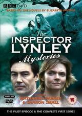 Inspector Lynley - Poster