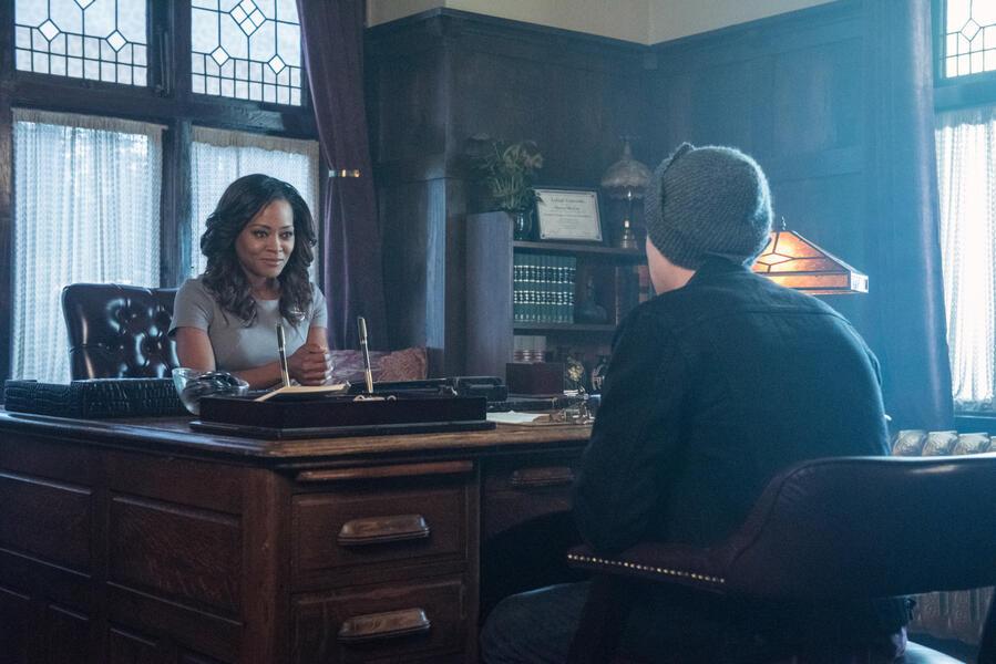 Riverdale Staffel 4: Staffel 1, Episode 4 Im Serientagebuch