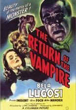 Die Rückkehr der Vampire