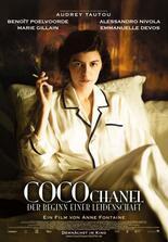 Coco Chanel - Der Beginn einer Leidenschaft