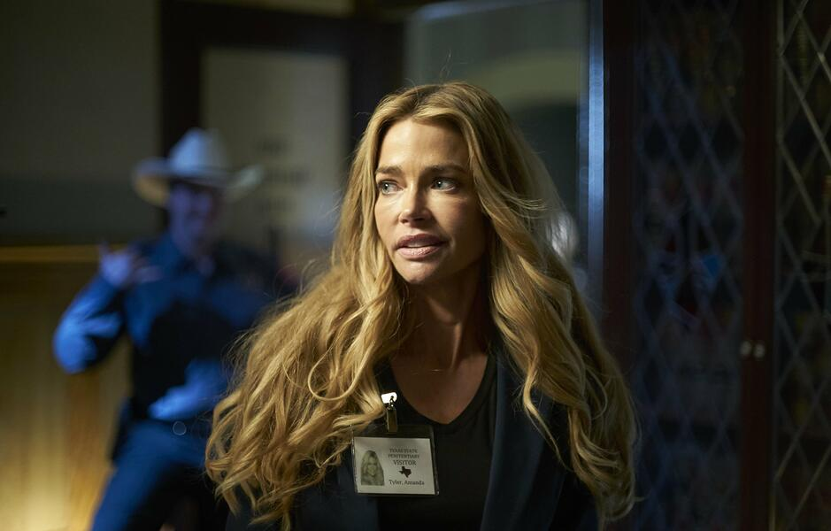 American Violence mit Denise Richards