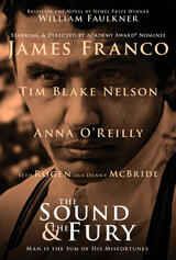The Sound and the Fury - Poster