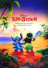 Lilo und Stitch - Poster