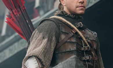 The Great Wall mit Matt Damon - Bild 6