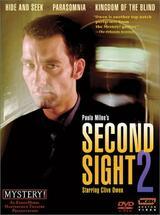Second Sight: Parasomnia - Poster