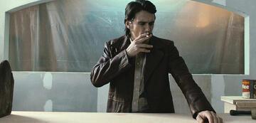 James Franco als Vincent Martino