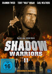 Shadow Warriors II - Rache um jeden Preis