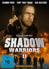 Shadow Warriors II - Rache um jeden Preis - Poster