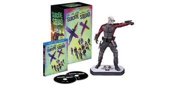 Bild zu:  Drei Varianten des Filmes gibt es in der Limited Edition.