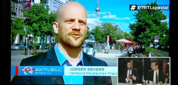 RTL-Programm auf ProSieben
