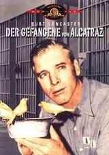 Der Gefangene von Alcatraz - Poster