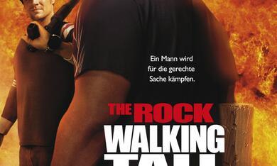 Walking Tall - Auf eigene Faust mit Dwayne Johnson und Johnny Knoxville - Bild 2