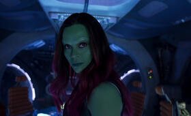 Guardians of the Galaxy Vol. 2 mit Zoe Saldana - Bild 42