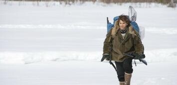 Bild zu:  Emile Hirsch in Into the Wild