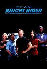Team Knight Rider - Poster