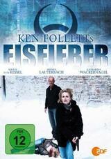 Ken Folletts Eisfieber - Poster