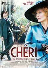Chéri - Eine Komödie der Eitelkeiten - Poster