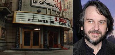 Peter Jackson steht für großes Kino