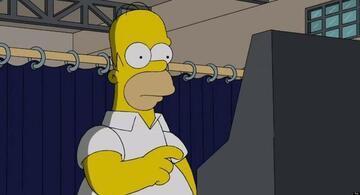 """Die Simpsons: """"Der Tod kommt dreimal"""""""