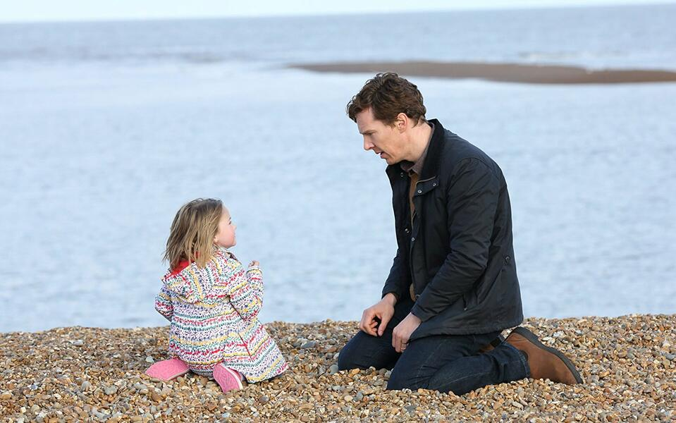Ein Kind zur Zeit - A Child in Time mit Benedict Cumberbatch