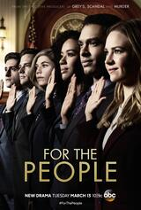 For the People - Poster