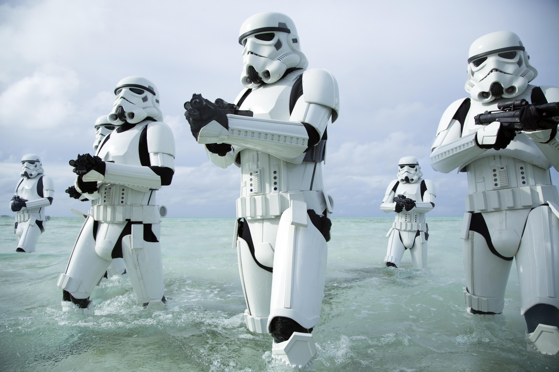 Star Wars Rogue One Kinostart Deutschland