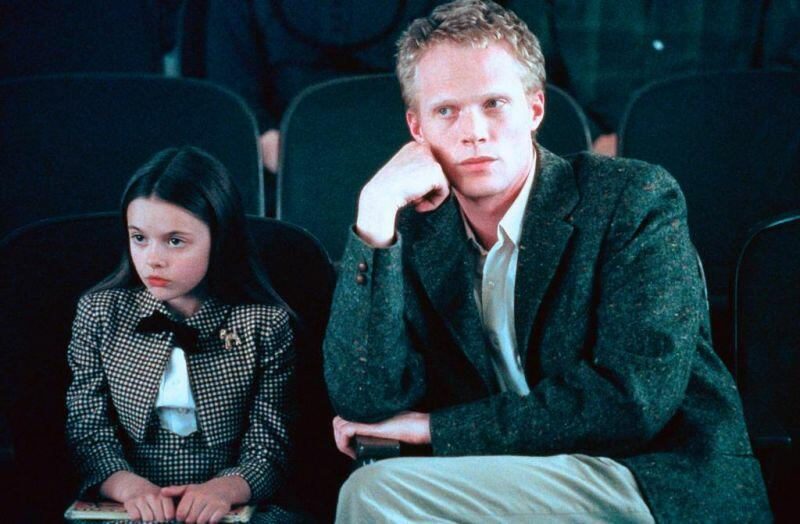 A Beautiful Mind - Genie und Wahnsinn mit Paul Bettany