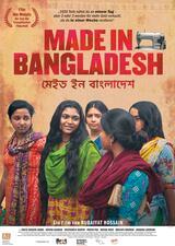 Made in Bangladesh - Poster