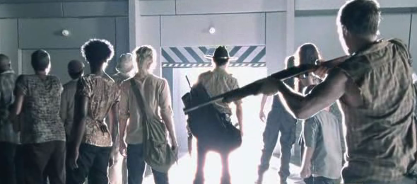 The Walking Dead Rtl2 Staffel 5