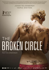 The Broken Circle - Poster